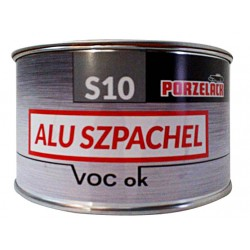 Szpachlówka z pyłem aluminiowym 1,5 kg